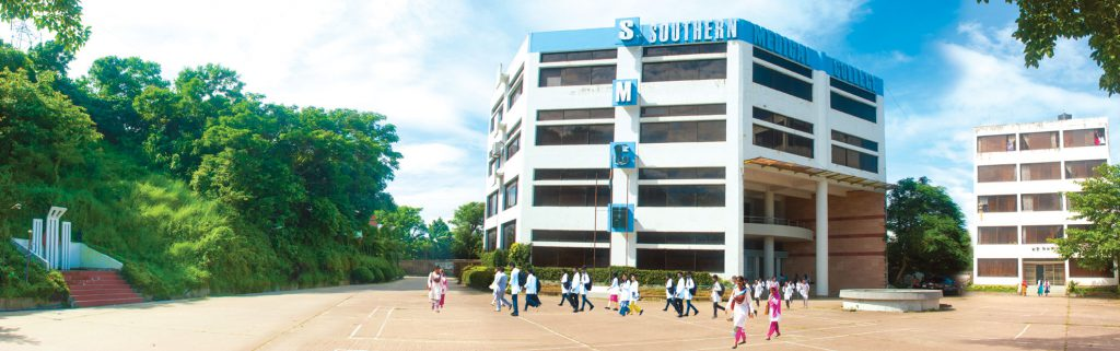 Southern Medical College And Hospital SMCH
