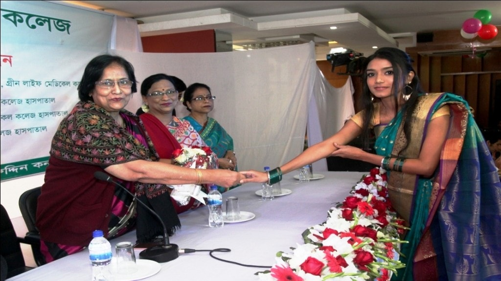 Medical Education in Bangladesh for Indian Students
