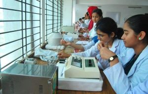 mbbs lab in Bangladesh